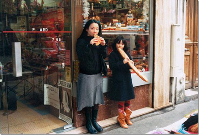 日本人女性によるタイムトラベルアートが海外で話題に!大塚千野(Chino Otsuka)って知ってる?