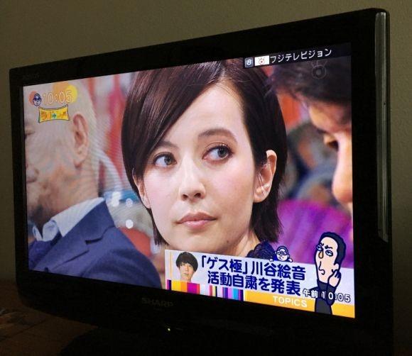 【海外の反応】不倫騒動のベッキー&乙武洋匡氏、元旦特番「ワイドナショー」で復帰