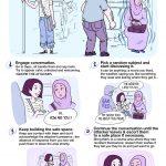 イスラム教徒への嫌がらせを目撃した時にあなたがすべきこと。ムスリムへの差別偏見を無くすために