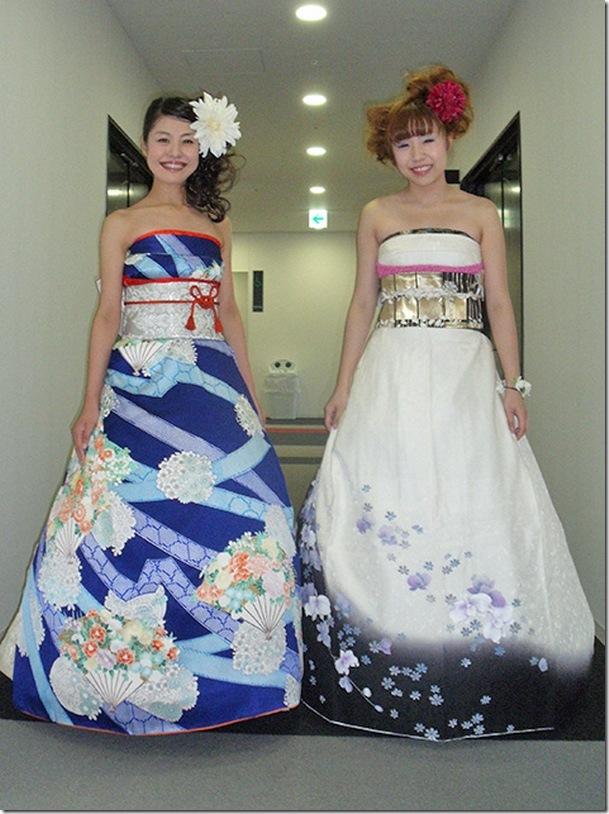 ⑩日本結婚式