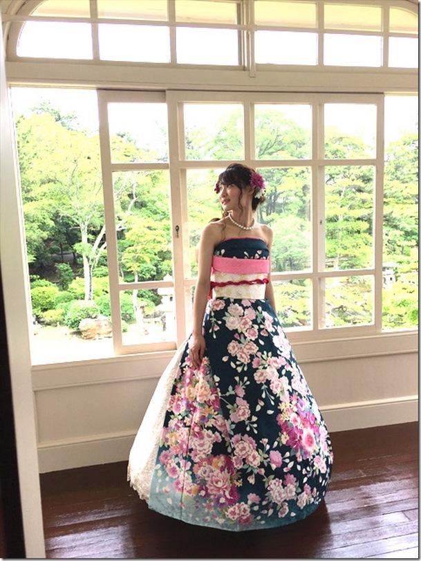 日本結婚式②