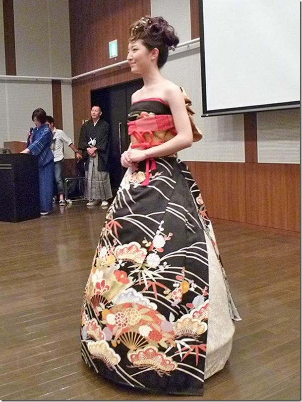 日本結婚式⑨