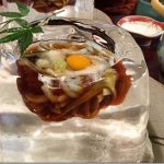 「日本人はクレイジー!」日本人はうどんを氷の器でマリファナと一緒に食べる!?