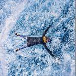 プロの写真家が撮る冬のバイカル湖10選。美しすぎる氷の世界に息をのむ…