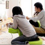 ゲーミングチェアに最適な日本の座椅子が海外でバカ売れ!?タンスのゲンがオススメな理由