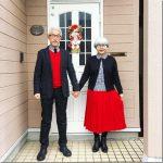 「世界一クールな夫婦は日本にいた!」日本人夫婦のリンクコーデに驚嘆の声(海外の反応)