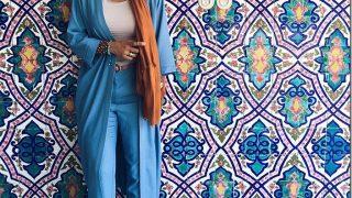 【画像あり】美人の産地イランの美女たちがまじでカワイイ!イスラムのイメージを覆す?