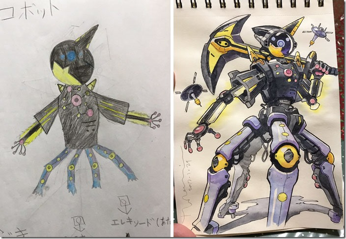 sons-sketches-to-anime-characters-thomas-romain-1-58d233bba1c89__700