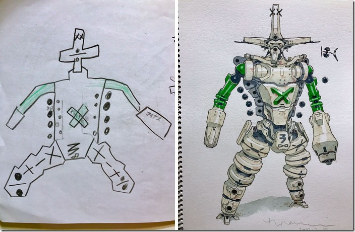 sons-sketches-to-anime-characters-thomas-romain-8-58d233cdc0beb__700