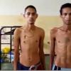 【画像あり】刑務所内で餓死者が大量発生中。ガリガリの囚人たちが世界に支援を求めるメッセージ